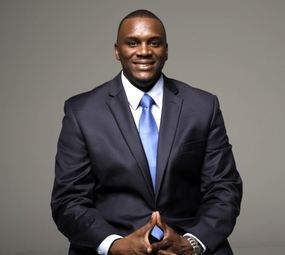Pastor Marcus Jenkins