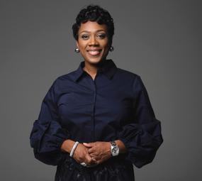 Co-Pastor Rachel Jenkins
