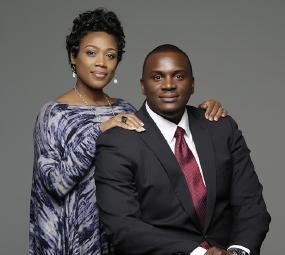 Pastors Marcus & Rachel Jenkins