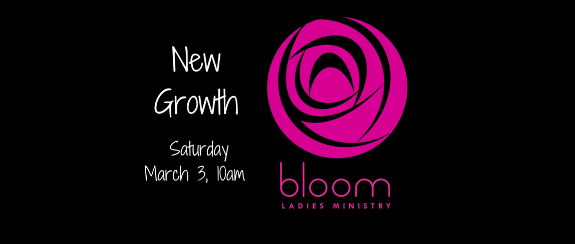Bloom March